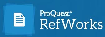 Gestor bibliográfico RefWorks (Curso de formación)