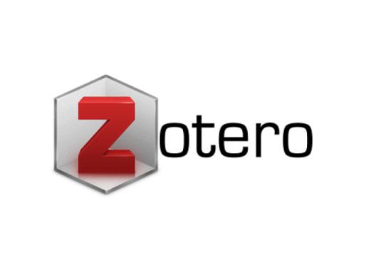 Gestor bibliográfico Zotero (Curso de formación)