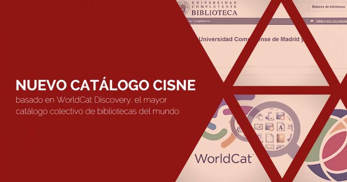 Introducción a los recursos y servicios de la biblioteca. Guía de uso del catálogo CISNE