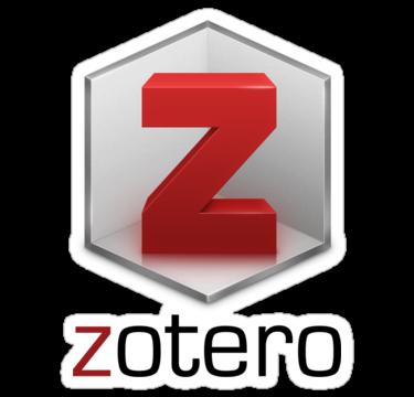 Gestor bibliográfico Zotero