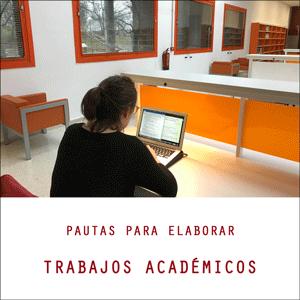Pautas para mejorar tus trabajos académicos