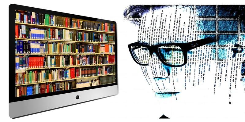 Libros electrónicos en la Biblioteca: taller práctico (Curso de formación presencial)