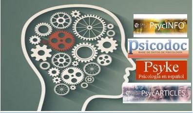 Bases de datos de Psicología y Logopedia (Curso de formación presencial)