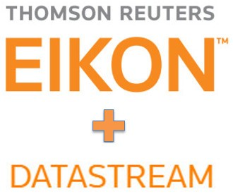 Financials & Equities in Eikon and Compustat: the basics