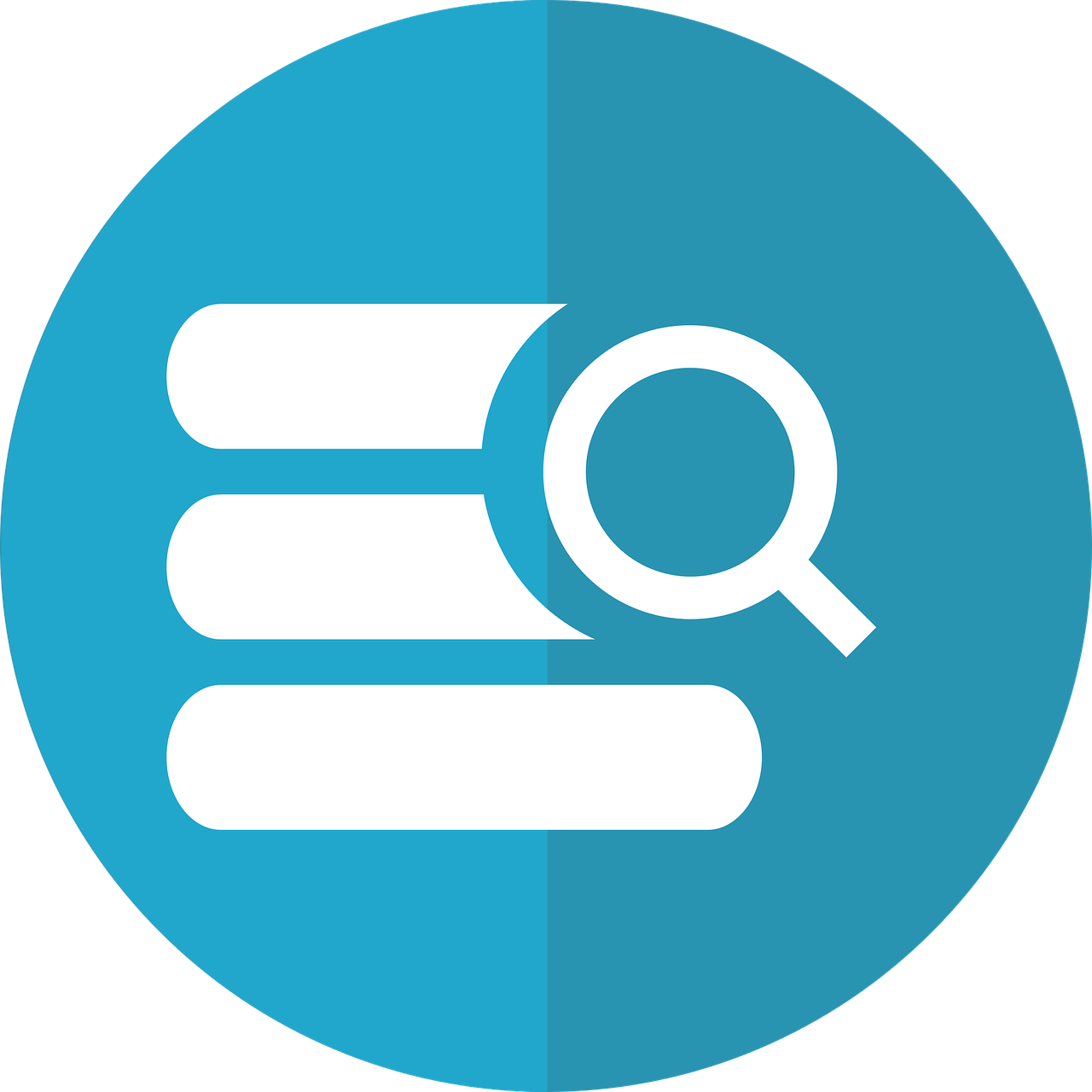 Academic databases - searching for literature