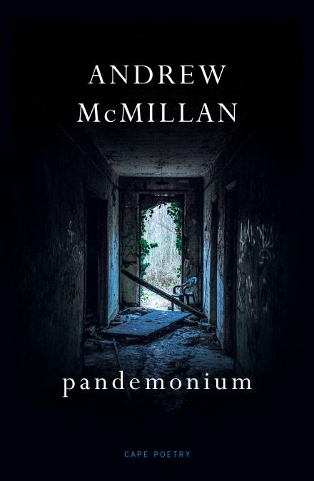 Meet the Author - Andrew McMillan Pandemonium