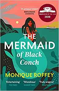 Meet the Author - Monique Roffey - The Mermaid of Black Conch