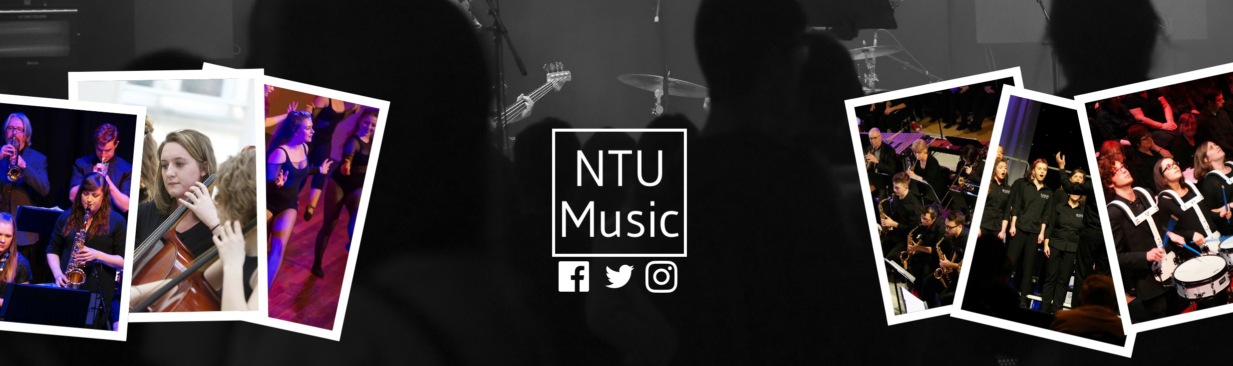 Music Centre of Nottingham Trent University Music Centre Booking